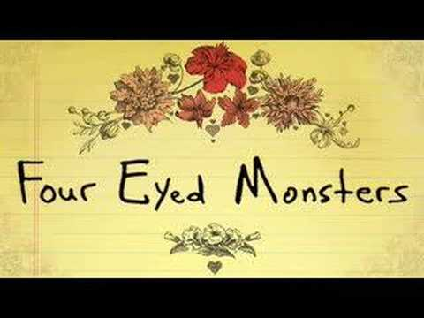 Four Eyed Monsters - 71 minute Feature Film