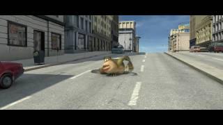 Monsters vs. Aliens Trailer HD