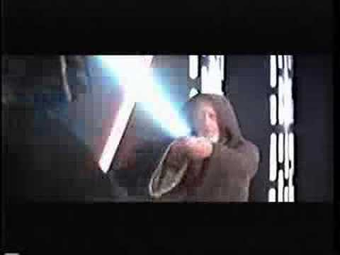 FMV: Star Wars Music Video: Give Me the Prize