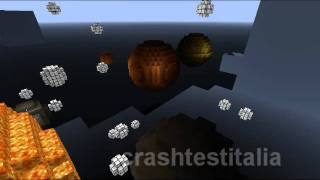 Solar System Minecraft SCHEMATIC MAP DOWNLOAD  YouTube
