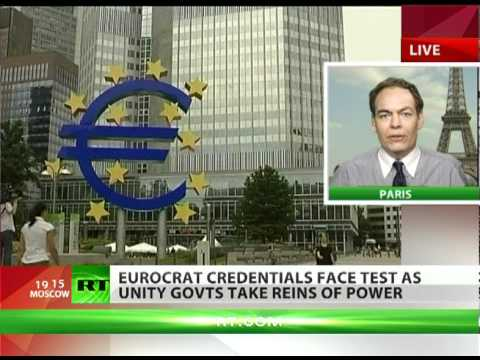 Max Keiser: Gold & silver stake for Wall St. zombie bankers!