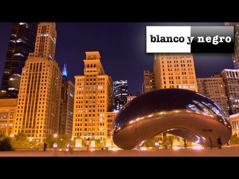 Thumbnail image for 'Topher Jones & Amada Feat. Ido Vs. The World - Hello Chicago (Official Video)'