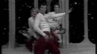 Armi Ja Danny - I Want To Love You Tender