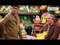 My Blackberry Is Not Working! | The One Ronnie - BBC