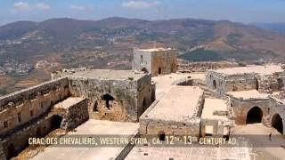 "Urgent Action: Protecting Syria""s Cultural Heritage"