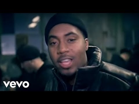 Nas - Hip Hop Is Dead ft. will.i.am