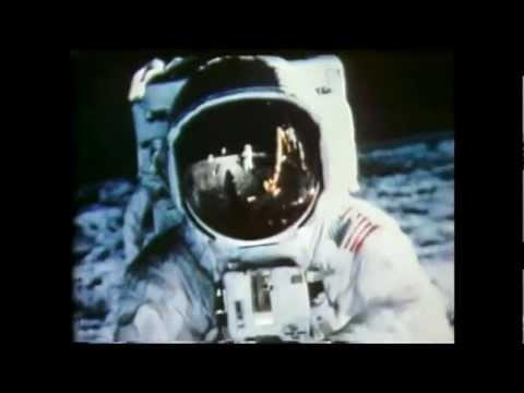 Apollo 11: Neil Armostrong, il primo uomo sulla Luna