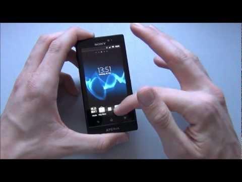 Sony Xperia Sola - Review -kAgxpOECgHE