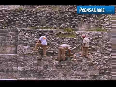 Biósfera Maya