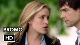 "Covert Affairs 4×06 Promo ""Space (I Believe In)"" (HD) Thumbnail"