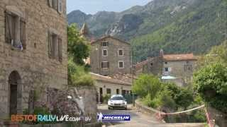 Vido The race - 2013 ERC Tour de Corse par Best-of-RallyLive (366 vues)
