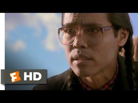Smoke Signals (1/12) Movie CLIP - The Oral Tradition (1998) HD