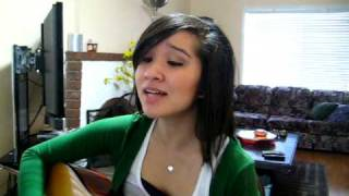 """""""none but Jesus"""" cover -- hillsong united"""