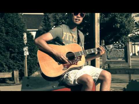 The Fray - Heartbeat (Cover by Eugene Chong)