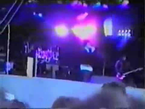 27 Lament   Glastonbury Festival 1990