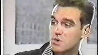 Morrissey Interview - Strangeways, Here We Come (Part 5 of 9) view on youtube.com tube online.