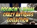 My Mom's House - Amazing Art & Antiques Collection I visited my mom's house for new years eve. I wanted to show you a small part of her collection of antiques and art. Over the past 30 years, she has travelle... Category:  Games