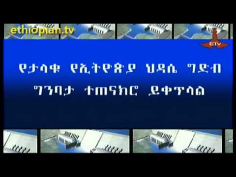 Ethiopia Will Never Halt Construction of the Dam
