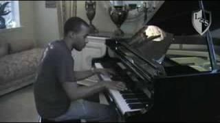 Viva La Vida - Coldplay Piano Cover