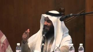 كلمة شيخي الحبيب أحمد العجمي في مسجد أبي ذر الغفاري