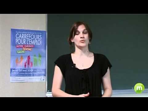 Découvrir une formation en école spécialisée : devenir assistante de service social