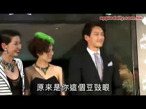 [Rain (Bi) News]110528 HK AppleDaily_Rain @ MCM Grand Opening Event in Hong Kong