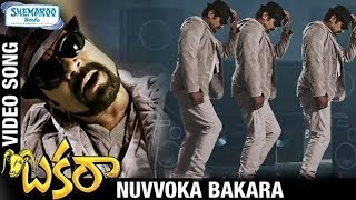 Nuvvoka Bakara Video Song - Bakara
