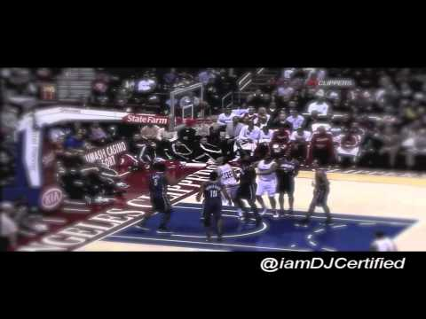 Tyga - Lob City (Rack City Remix) Music Video