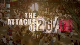 The First Blast At CST - The Attacks Of 26/11 - Promo 4