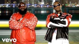 Rick Ross - Speedin Feat. R Kelly