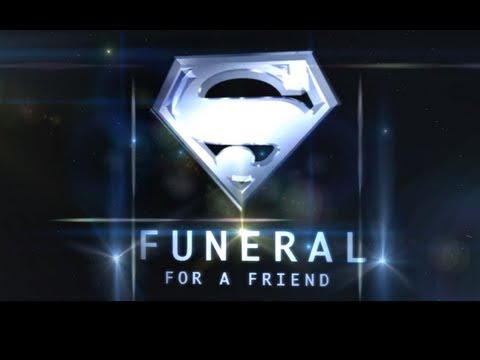 Superman Doomsday Fan Film Part 2 will premiere 5/30/11
