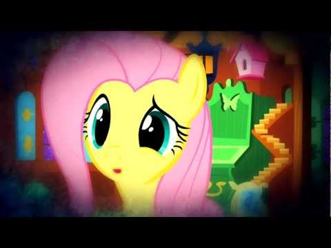 PMV - Magic Is Free (MC Fluttershy)