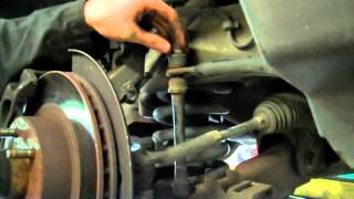 ford ranger stabilizer anchor bar pins by kris ethan youtube