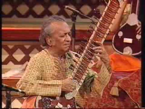 Pandit Ravi Shankar - Ind Day Celebrations