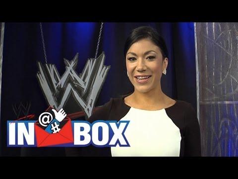 """""""WWE Inbox"""" - Episode 45"""
