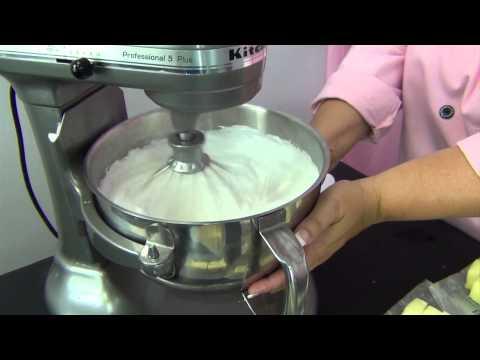 Easy Swiss Meringue Buttercream by www SweetWise com