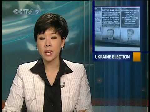 Tymoshenko to to challenge presidential run-off results - CCTV 100210