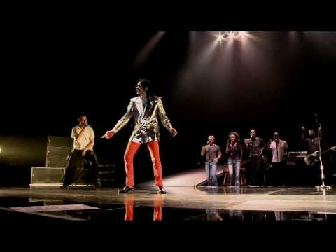 Wanna Be Startin' Somethin' (Live)
