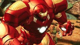 Avengers Initiative -- New York Comic Con Trailer