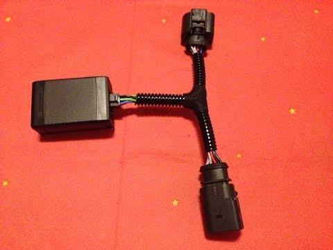 Audi Active Sound Verstärkungsmodul (Sound Booster) | Audi Active Sound Nachrüstung