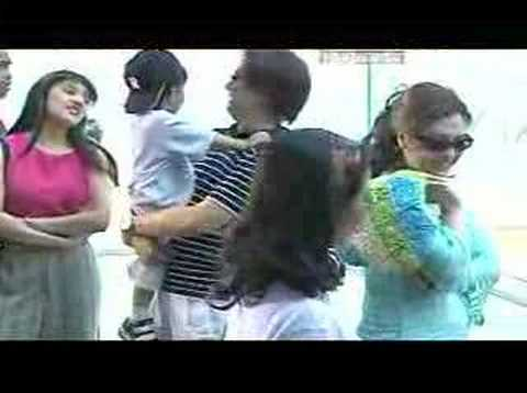 kung ako na lang sana 2003 introduction - aga mulach,sharon