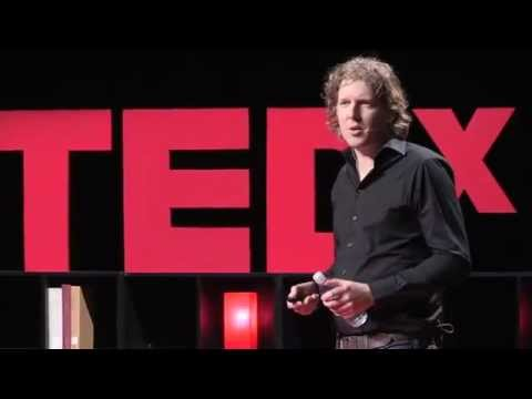 TEDxWarwick - Koen Olthuis - Floating City Apps.flv