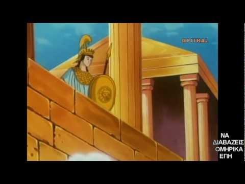 Ηρακλής Οι Άθλοι 4 Hercules the Deeds