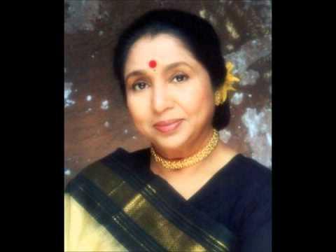 Asha Bhosle - Mera Kuch Saman Tumhare Paas Pada Hai - [Ijaazat]