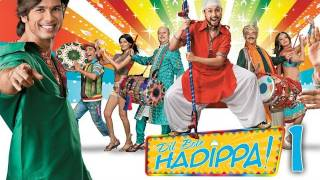 Dil Bole Hadippa hindi movie *BluRay