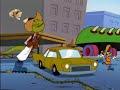 Фрагмент с средины видео - Шоу дятла Вуди Вудпекера /2 сезон 11 серия