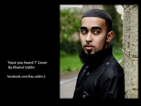#FreePalestine - Have you heard by Khairul Uddin