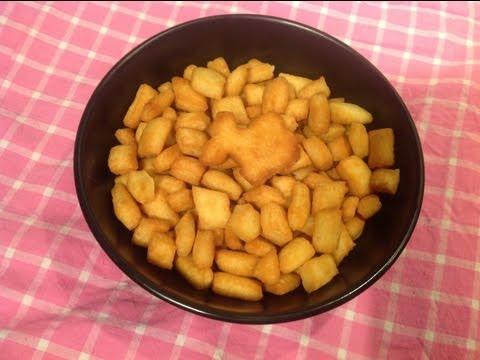 Maida Biscuit or shankarpali or sweet diamond cut biscuit