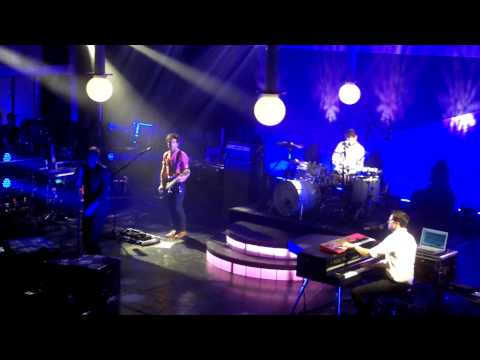 Keane - Silenced by the Night - Live at O2 Academy Birmingham