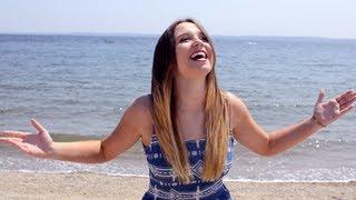 "Brave - Sara Bareilles (""Brave"" Cover by Ali Brustofski) Official Music Video"